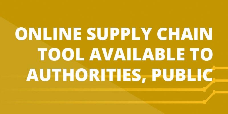 online-supply-chain