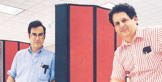 First PSC Supercomputer Powered on 35 Years Ago